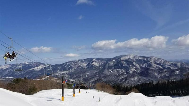 バレイ スキー 場 スカイ