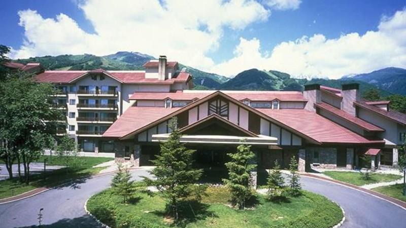 東急 ホテル 白馬