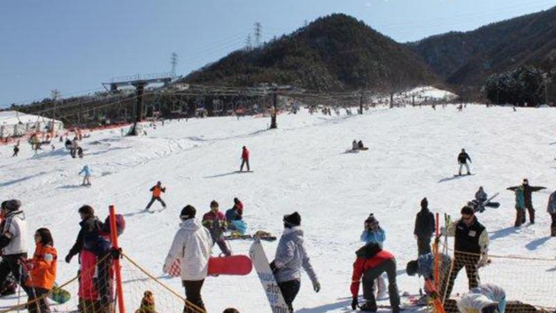 スキー カムイ 場 みさか カムイみさかスキー場 ‐