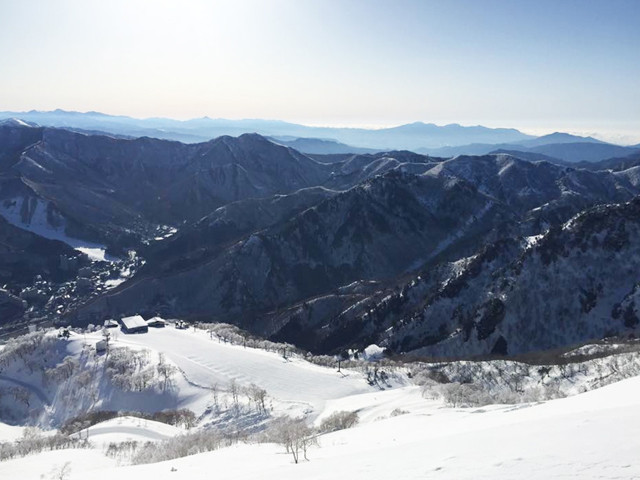 Mt.Naeba(苗場・かぐら共通)